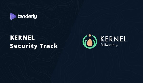 How to not get hacked in DeFi and the KERNEL Security Track